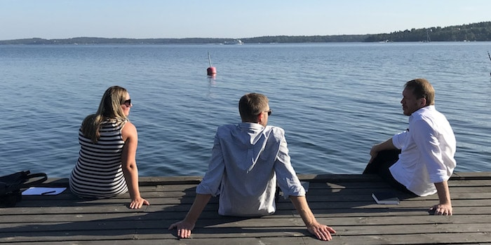 Destination Saltsjöbaden Vår Gård Eventeffect