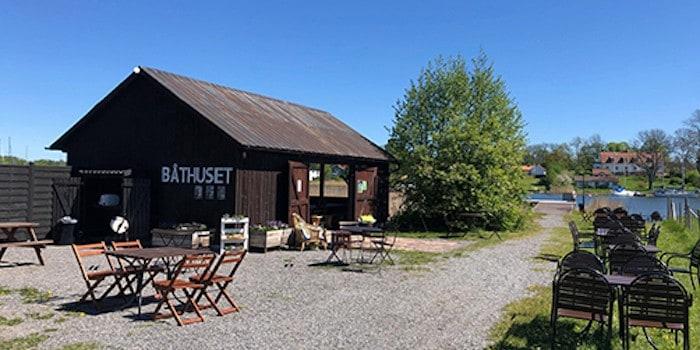 Båthuset Runö Möten och Event