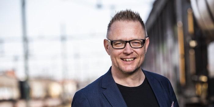 Dennis Westerberg Topp100 2020 Eventeffect