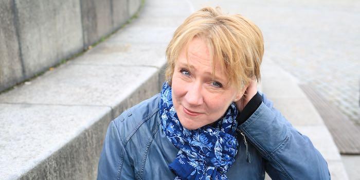 Jenny Åkerman Topp100 2020 Eventeffect