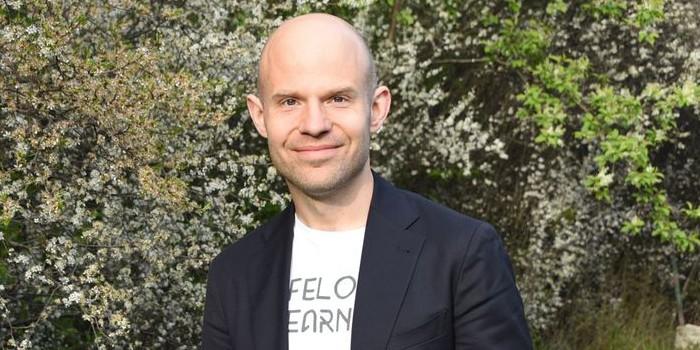 Johan A Eriksson Topp100 2020 Eventeffect