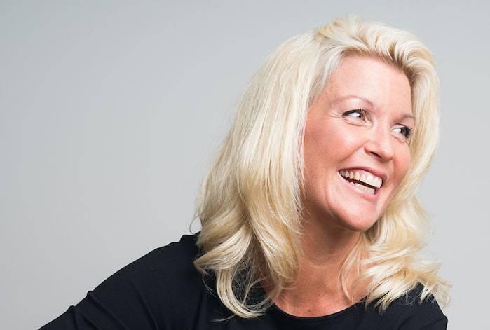 Karin Zingmark Topp100 Eventeffect