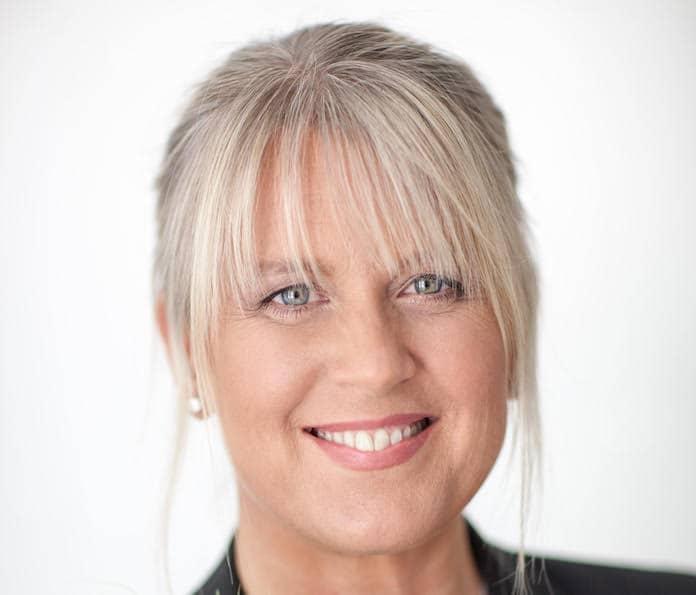 Lisa Ekström Topp100 föreläsare 2020 Eventeffect