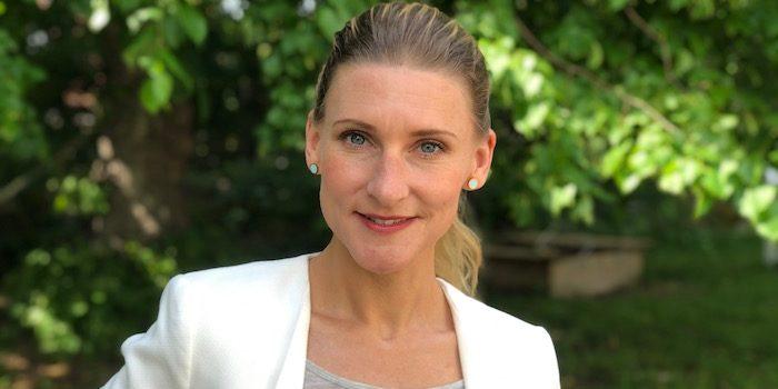 Hanna Rolfer Wrangö, nordenchef, Switzerland Convention & Incentive Bureau