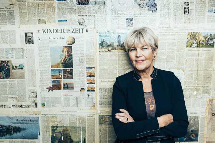 Åsa Lundquist Coey Topp100 2020 Eventeffect