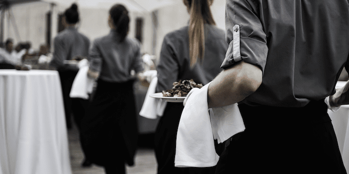 Carotte Carotte House of Taste - Catering, bemanning och event Eventeffect