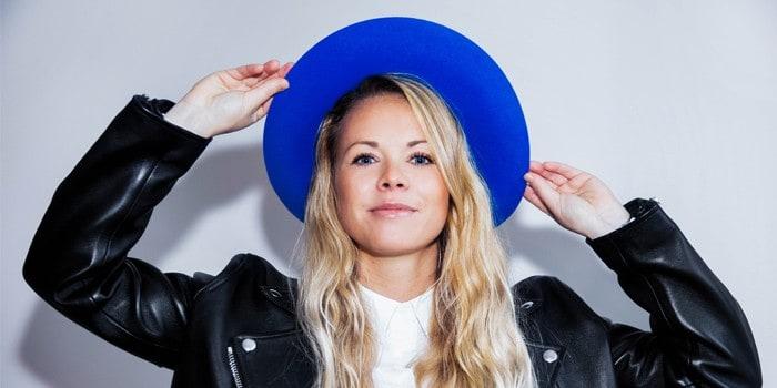 Sofie Lindblom Topp100 2020 Eventeffect