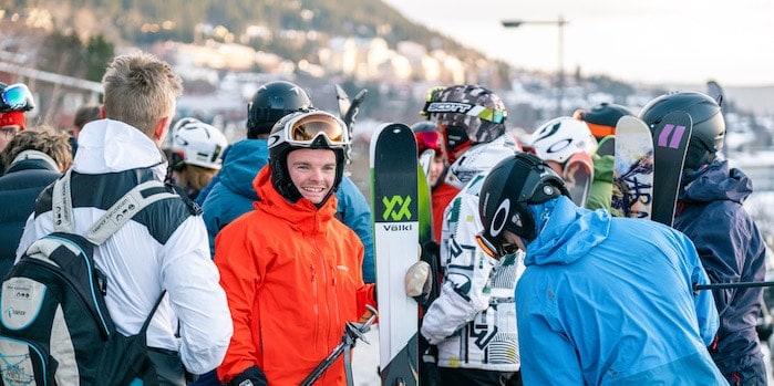 Åre Skiweek 2021