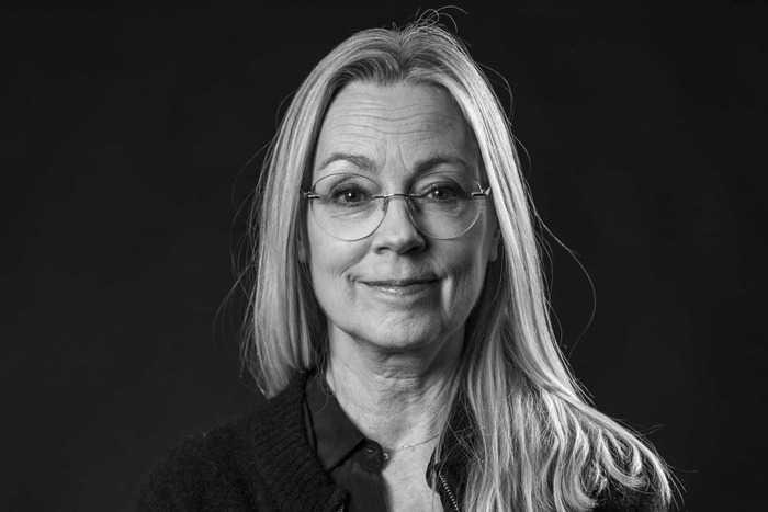 Kajsa Falck Torlegård, operative event manager för Formex