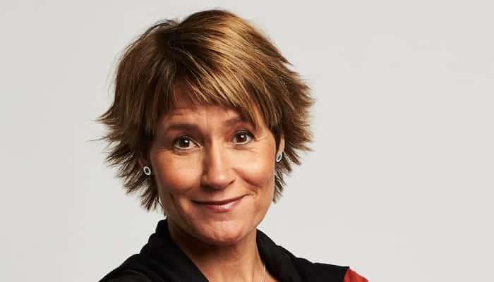 Susanne Pettersson Topp100 2020 Eventeffect