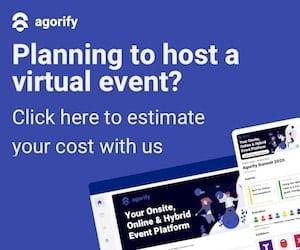 Agorify Eventeffect