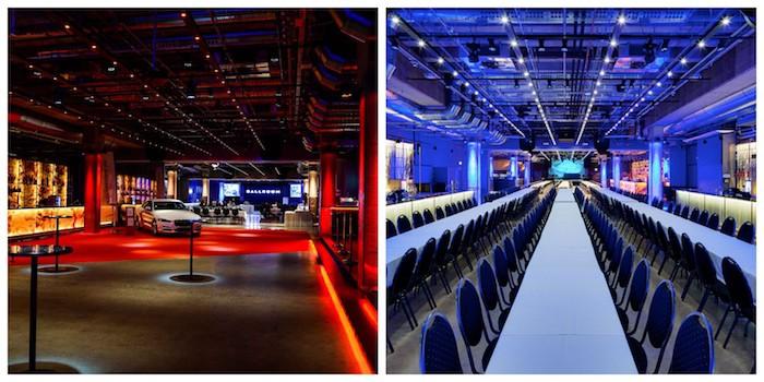 Arenavägen 75 Eventeffect Eventlokal Möteslokal Mässlokal Coronasäkra möten
