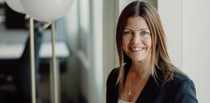 Pernilla Körberg Törnqvist, har valts till ny ordförande för den nationella föreningen Swedish Network of Convention Bureaus.