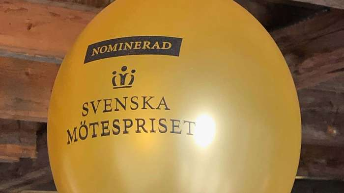 svenska motespriset 2020