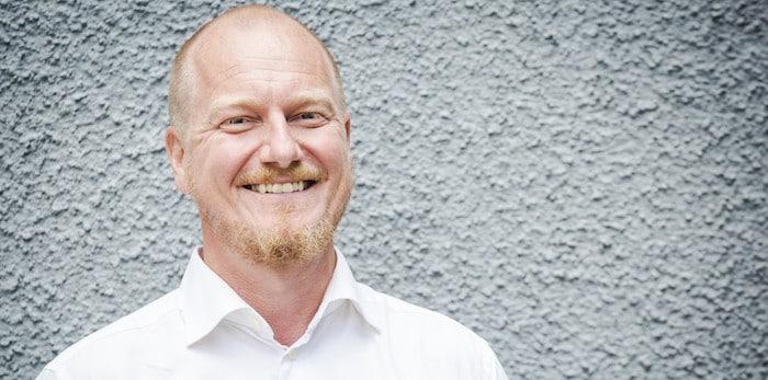 joakim percival easyfairs nordic