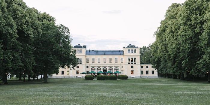 ranas slott