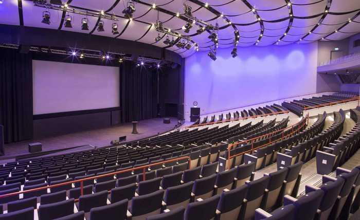 Aros Congress Center
