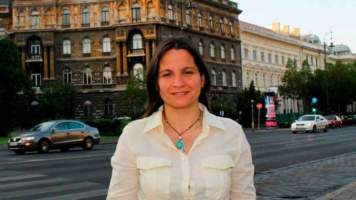 Affars och verksamhetsutvecklare Ann Christin Bjornlander