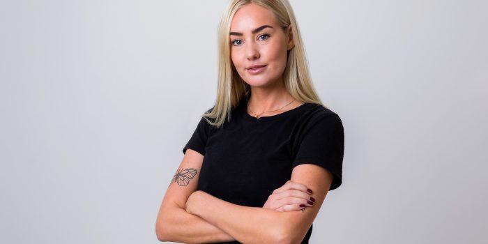 Isabelle Bergqvist