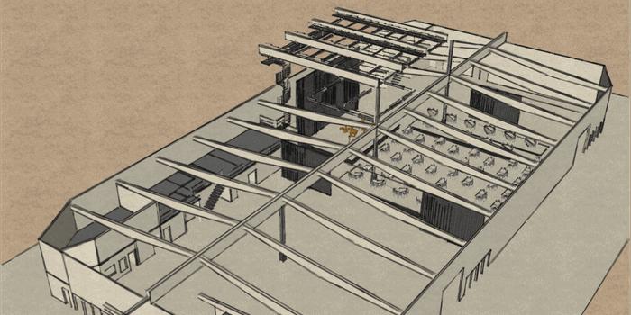 Hangaren Subtopia