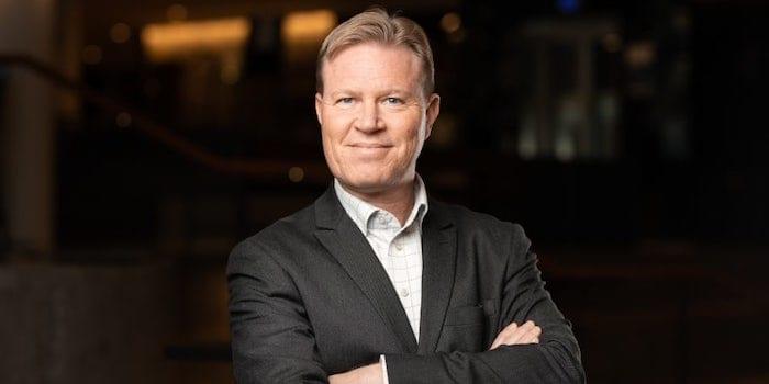 Lars Ålund blir hotelldirektör på nya Smådalarö Gård