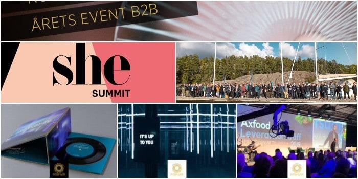 Arets Event B2B 2020