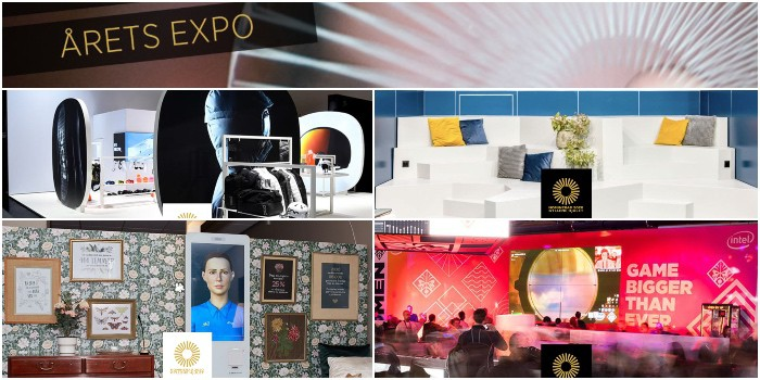Arets Expo 2020