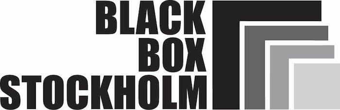 Black Box Stockholm Eventeffect