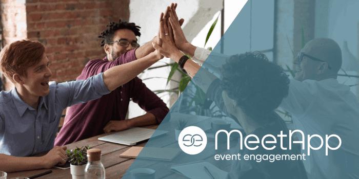 MeetApp CSM ad