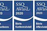 SSQ Awards 2020