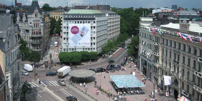 Stureplan 2007