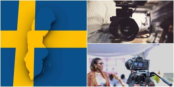 Sveriges storsta lista