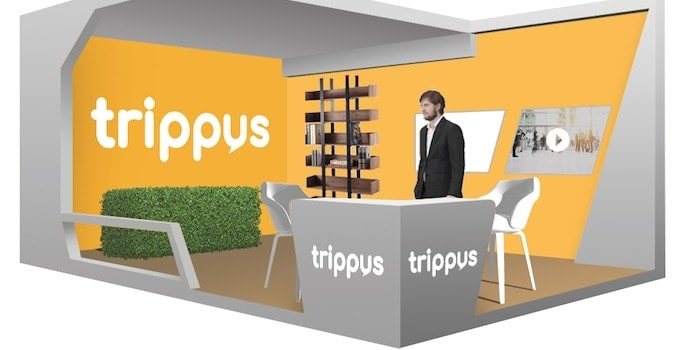 Trippus Eventeffect