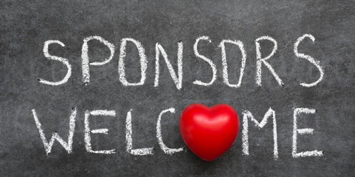 sponsors welcome Meetagain Eventeffect