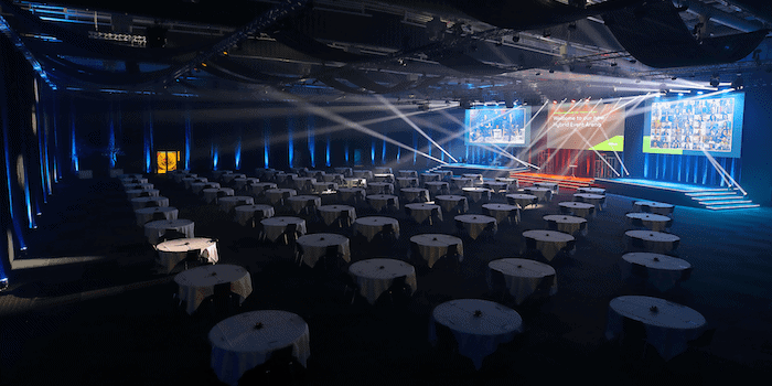 05. Hybrid Event Arena