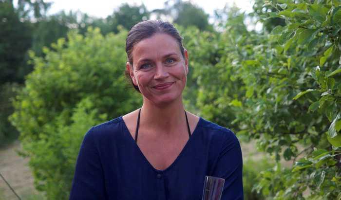 Anne Torjussen