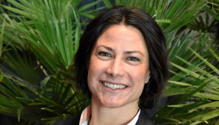 Cecilia Aldor