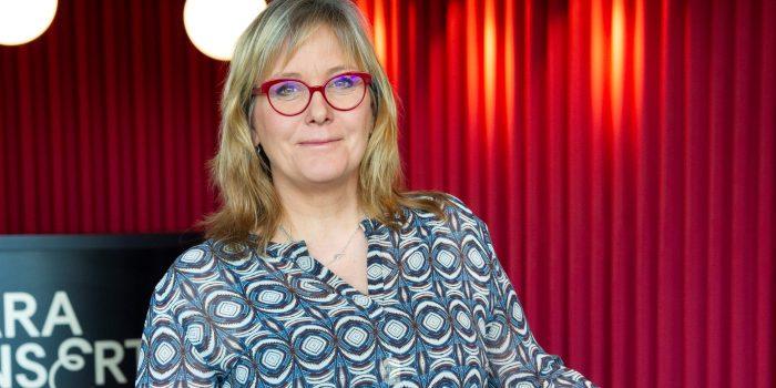 Ewa Woldenius