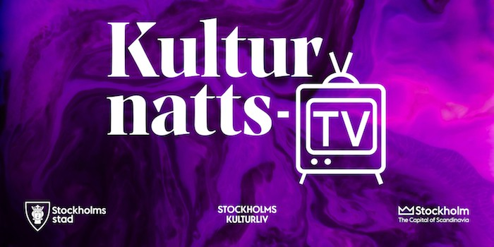 Kulturnatt Stockholm Mediemerah Eventeffect