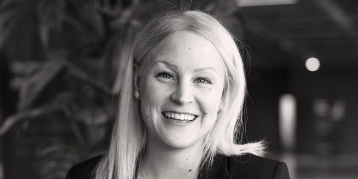 Evelina Hjalmarsson