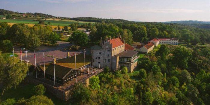 Jula Hotell Gyllene Uttern