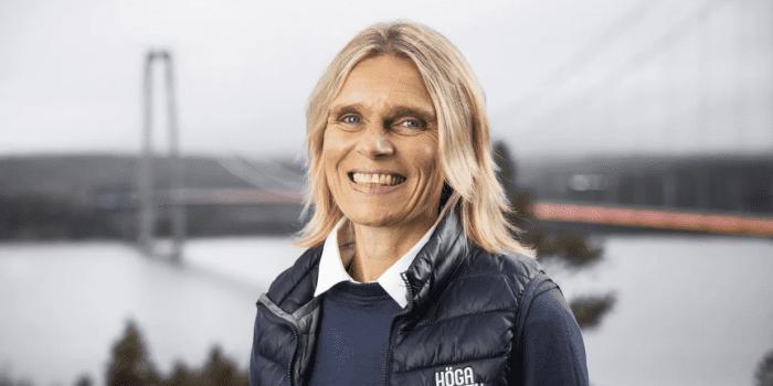 Den 29 april valdes Mia Karlsson, VD för Höga Kusten Destinationsutveckling, till ny ordförande för Leader Höga Kusten. – Landsbygdsutveckling och besöksnäring i Höga Kusten hör ihop och en större samverkan gör oss starkare tillsammans, säger Mia.