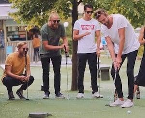 golfbaren