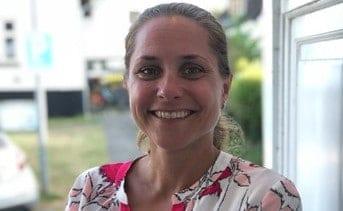 Ifairs vd Marena Christensen