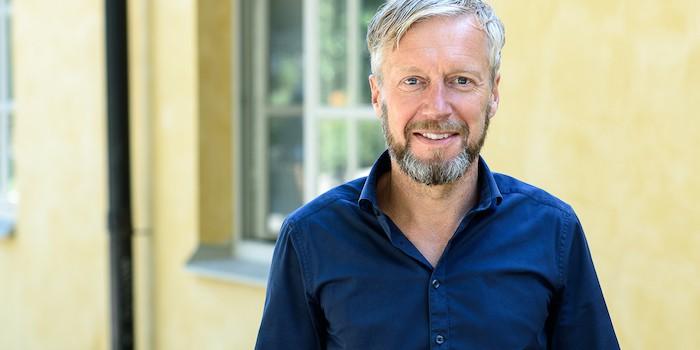 FREDRIK GÖRANSSON | SENIOR PARTNER / FOUNDER