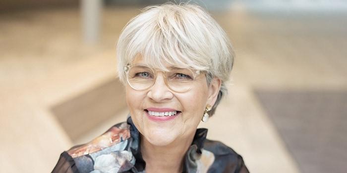 Åsa Lundquist Coey Topp100 2021 Eventeffect