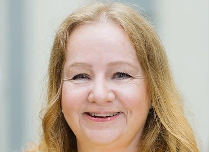 Lena Lid Falkman Topp100 2021