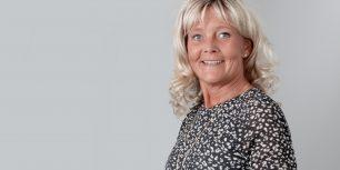 Marie Voss Sydsvenska Industri och Handelskammaren