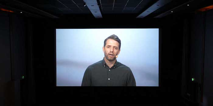 Mips4 MIPS genomförde sin KickOff som ett Hubmöte med Cinema Connect