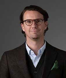Victor Lagersten